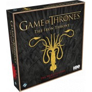 Boite de Game of Thrones: The Iron Throne - The Wars to Come Expansion