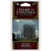 A Game of Thrones : The Card Game - The Red Wedding