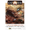 Antares - The Chryseis Shard – Ascent of the Locus 0