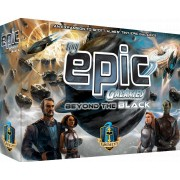Tiny Epic Galaxies (Anglais) - Beyond the Black Expansion