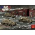Team Yankee - 2S3 Acacia Heavy SP Howitzer Battery 0