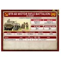 Team Yankee - BTR-60 Transport Platoon 7