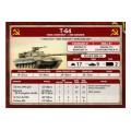 Team Yankee - T-64 Tankovy Company 7