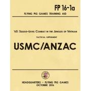 '65 - USMC/ANZAC