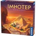 Imhotep (Anglais) 0