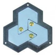 Hexagone - Cast Puzzle