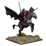 Kings of War - Vampire sur Pégase Mort-Vivant