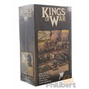 Kings of War - Armée Orque