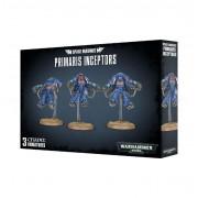 W40K : Adeptus Astartes - Space Marines Primaris Inceptors