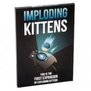 Exploding Kittens : Imploding Kittens