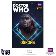 Doctor Who - Ogrons