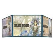 Blue Rose - Narrator's Kit pas cher