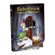 Saboteur II - Les mineurs contre-attaquent !