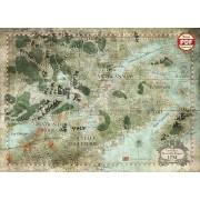 Colonial Gothic : à l'Est d'Eden - Carte de la Nouvelle France - PDF