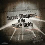 Boite de Secret Weapons of the Third Reich
