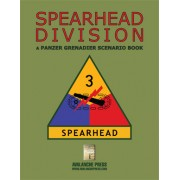 Panzer Grenadier - Spearhead Division