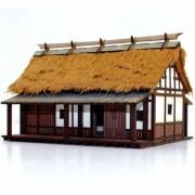 Peasant Farmer's Cottage