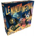 Le Manoir Infernal 0