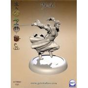 Bushido - Multi Factions - Yizhi