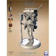 Bushido - Multi Factions - Baichi