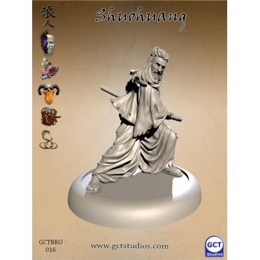 Bushido - Multi Factions - Shuohuang