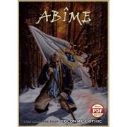 Colonial Gothic : à l'Est d'Eden - Abîme -  Version PDF (copie)