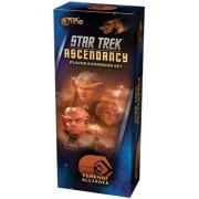 Star Trek : Ascendancy Ferengi Alliance Expansion