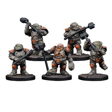 Pathfinder Warpath Pdf