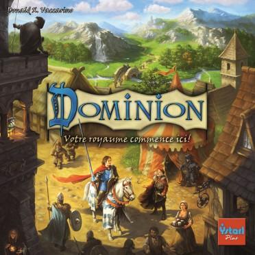 Dominion VF