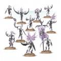 Chaos Daemons : Slaanesh - Demonettes de Slaanesh 1