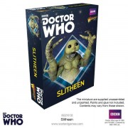 Doctor Who - Slitheen