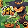 King of Tokyo - Halloween VF 1