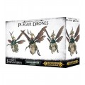 Age of Sigmar : Daemons of Nurgle - Plague Drones of Nurgle 0
