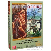 Fields of Fire - Second Edition