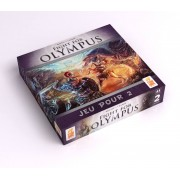 Fight for Olympus VF