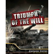 Triumph of the Will - Nazi Germany vs. Imperial Japan, 1948