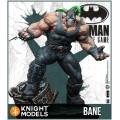 Batman - Bane and Mercenaries Starter Set 1