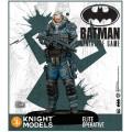Batman - Bane and Mercenaries Starter Set 4