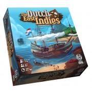 Boite de The Dutch East Indies  - Deluxe Edition