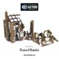 Bolt Action  -  Ruined Hamlet 1