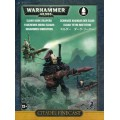W40K : Eldars - Craftworlds Dark Reapers 0