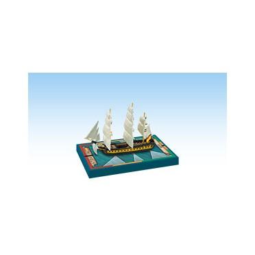 Sails of Glory - Diana 1792