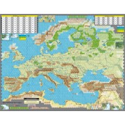 Unconditional Surrender! - Mounted Mapboards