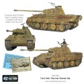 Bolt Action - Tank War: German Starter Set 4