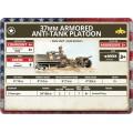 37mm Anti-tank Gun Platoon 3