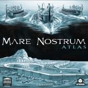 Boite de Mare Nostrum - Atlas Expansion