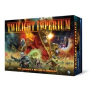 Twilight Imperium 4e Édition