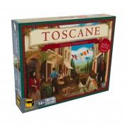Viticulture VF - Extension Toscane