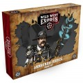 Wild West Exodus - Armoured Justice Starter Set 0