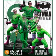 Batman - The Riddler Starter Set